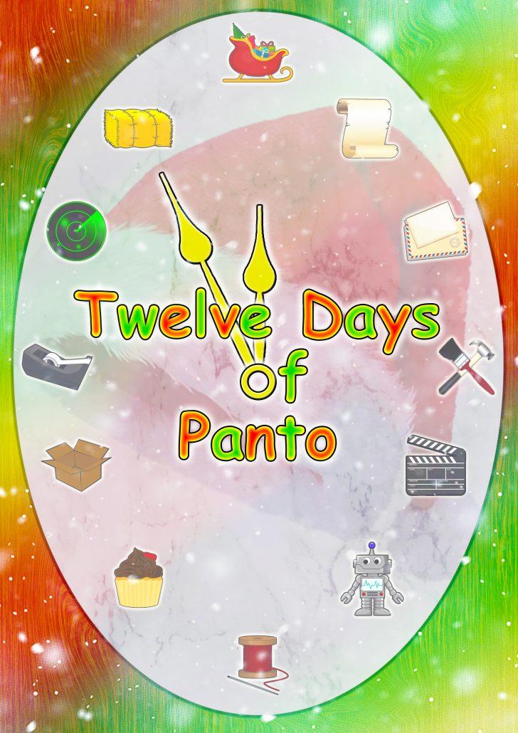 12 Days Of Panto